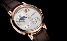 Lange 1 Moonphase