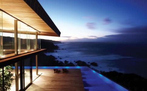 Cove 3 i Sydafrika av SAOTA