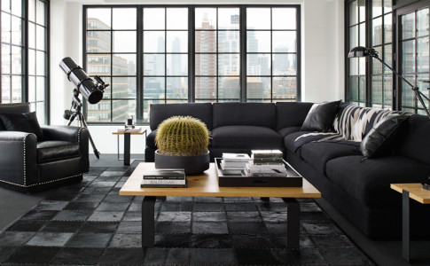 Downtown Modern från Ralph Lauren Home