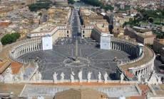 Vatikanstaten är världens minsta land