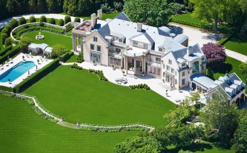 Villa Maria utanför New York