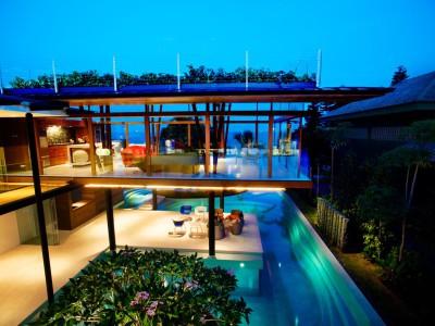Fish House av Guz Architects