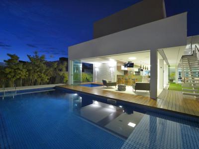 Casa Jabuticaba av Raffo Arquitetura