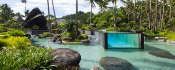 Laucala Island i Fiji