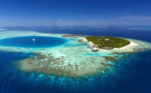 Baros i Maldiverna