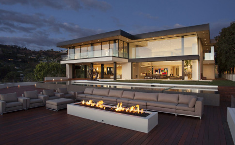 Sunset Strip av McClean Design