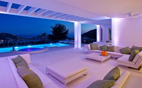 Villa Port Andratx på Mallorca saluförs av Mallorca Gold