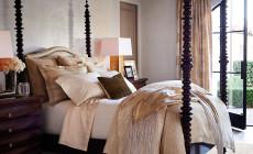 Lyxiga sängkläder från Ralph Lauren Home