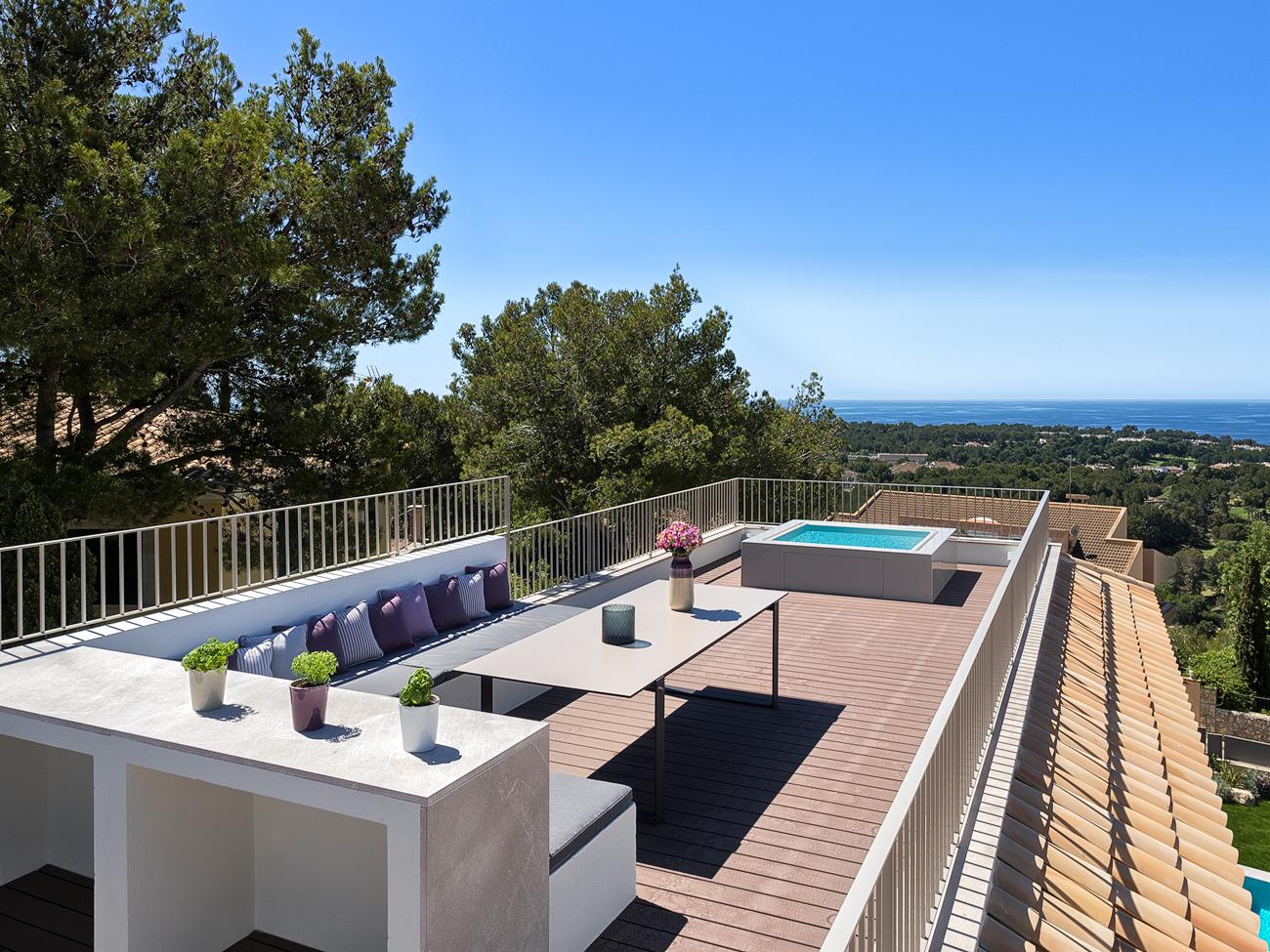 Villa Pablo Neruda på Mallorca säljes av Lavin-Estates