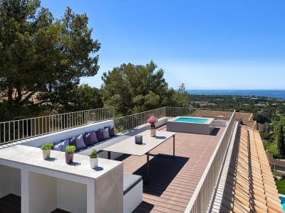 Bendinat på Mallorca – Lavin-Estates på Mallorca