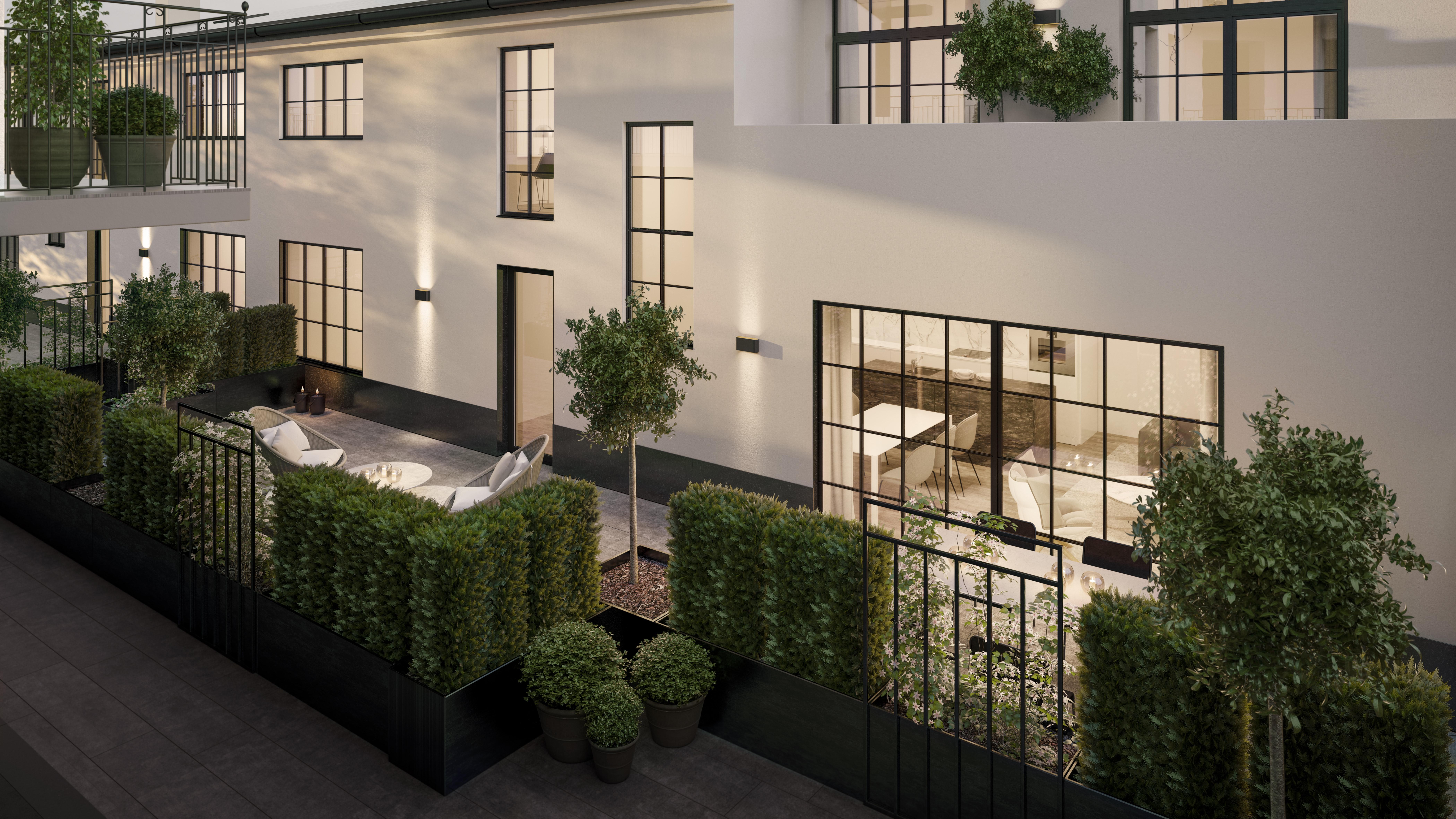Sturegatan 58 – Skeppsholmen Sotheby's International Realty