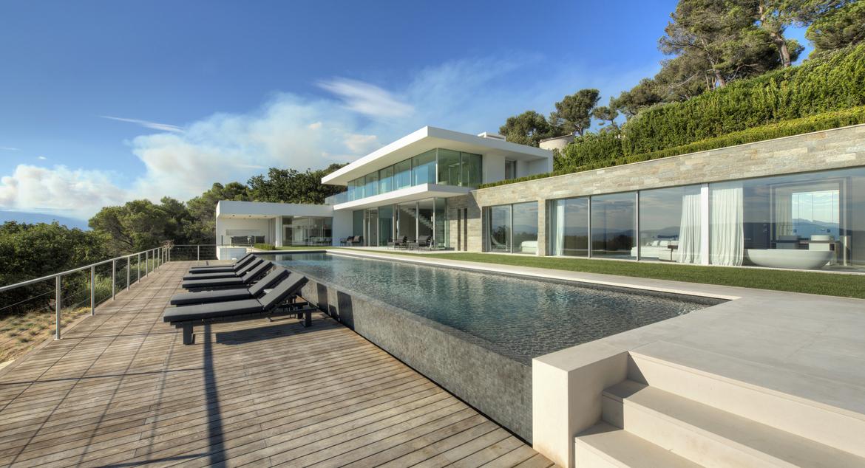 Californie på Rivieran – Magrey & Sons