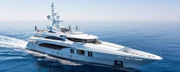 Yachts: Ocean Paradise