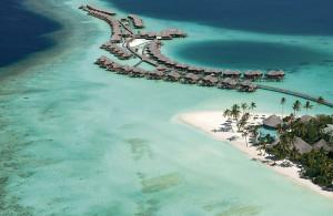 Halaveli Resort