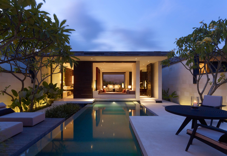 Res till Alila Villas Uluwatu på Bali med Lime Travel.