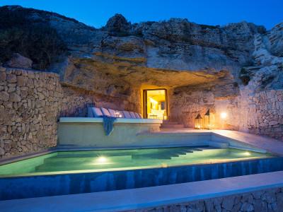 Cap Rocat på Mallorca - exklusiva hotell i Spanien