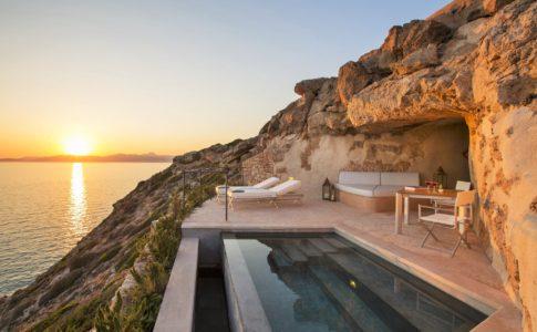 Cap Rocat på Mallorca