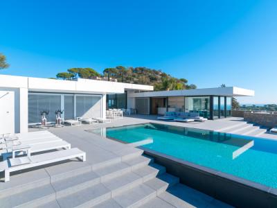 Sainte-Maxime på Rivieran – Magrey & Sons