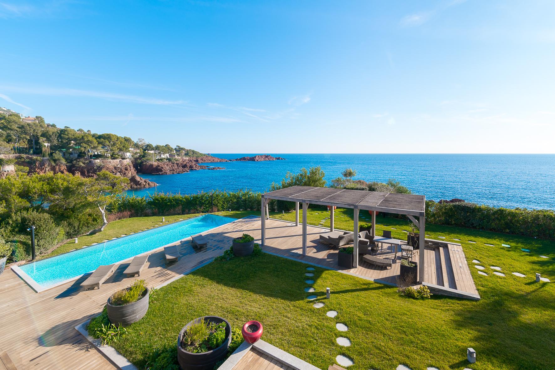 Cannes och Saint-Tropez på Rivieran – Magrey & Sons