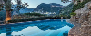 Torre di Civita i Ravello säljs av Sotheby's International Realty – Luxury Real Estate and Homes for Sale