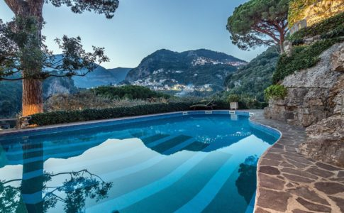 Torre di Civita i Ravello säljs av Sotheby's International Realty – Luxury Real Estate and Homes for Sale