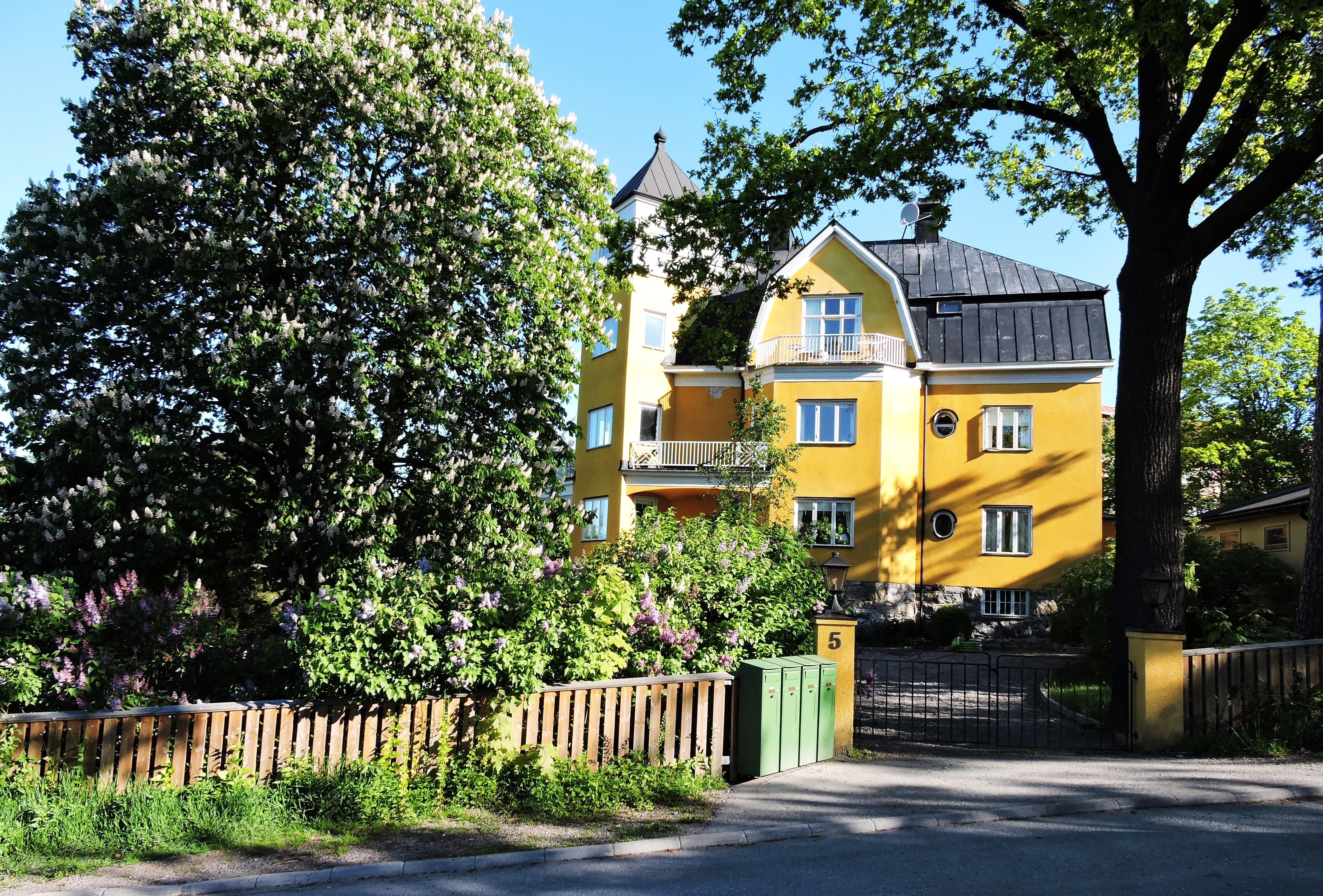 Hitta ditt drömhem med Anna Ski Mäkleri