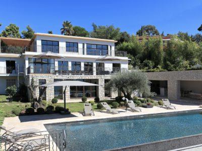 Magrey & Sons hjälper dig att hitta ett hus på franska Rivieran