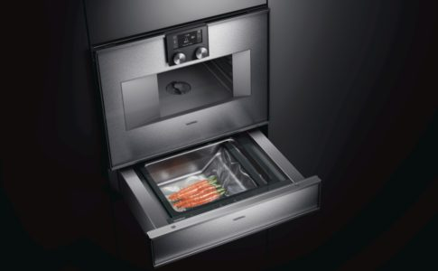 Nytt och innovativt från Gaggenau. Nyheter till ditt kök!