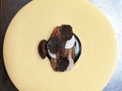Septime i Paris - en fantastisk restaurang som prisats för sitt miljöengagemang