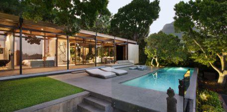 Hitta inspirerande artiklar om arkitektur i HOOM.
