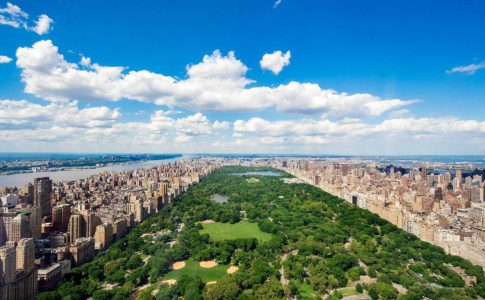 Manhattan Residence – Sotheby's International Realty