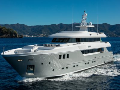 Guide till världens största yachts.