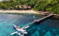 Kokomo Island i Fiji