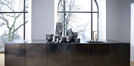 Multiform - snygga kök i Stockholm