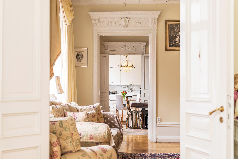 Hitta drömboende med Skeppsholmen Sotheby's International Realty