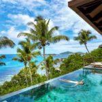 Zil Pasyon i Seychellerna
