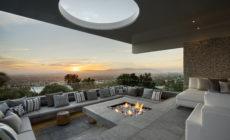 City Villa av ARRCC i Sydafrika