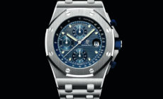 Audemars Piguet Royal Oak Offshore 25th Anniversary.