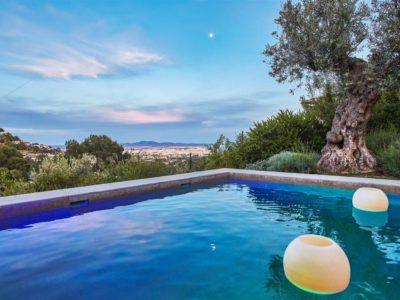 Villa Esporlas på Mallorca via Mallorca Sotheby