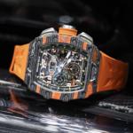 Richard Mille 11-03 McLaren