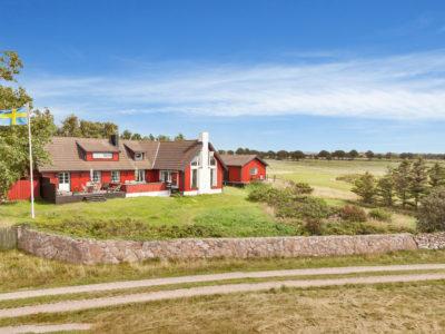 bssons Bjäremäklaren - villa i Torekov/Båstad