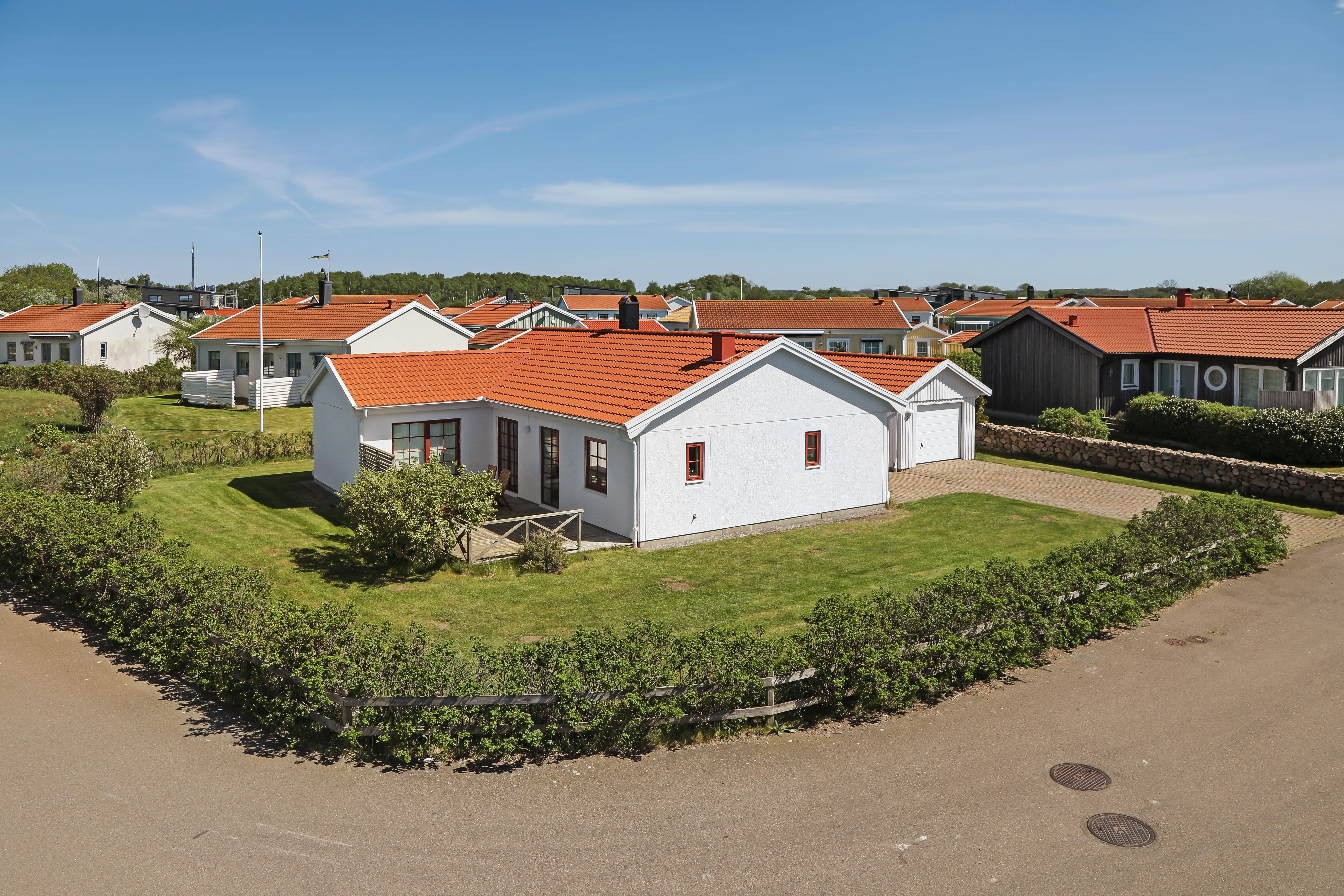 bssons Bjäremäklaren - villa i Torekov