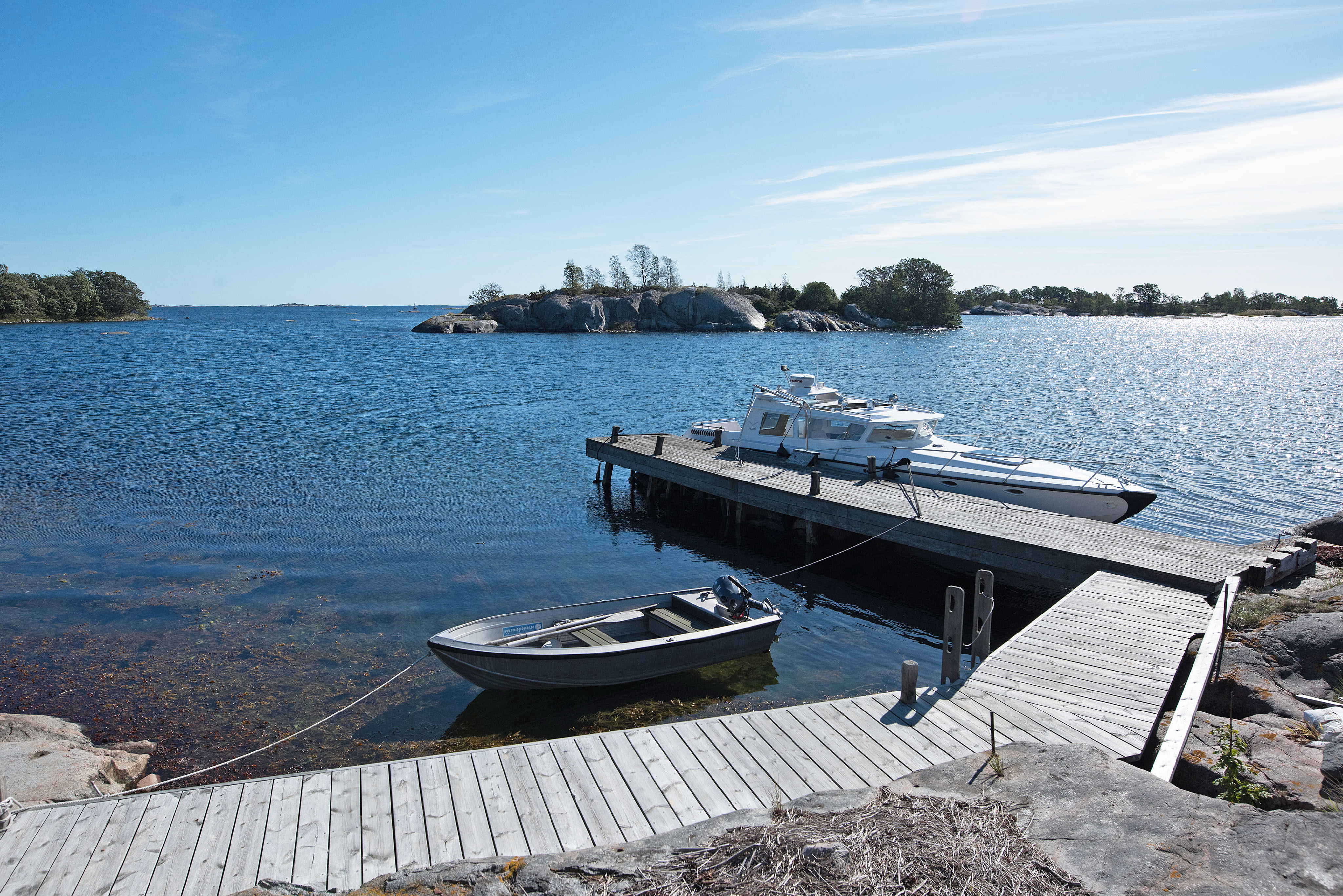 Hitta bostad i Stockholms skärgård med Skeppsholmen Sotheby's International Realty i Stockholm.