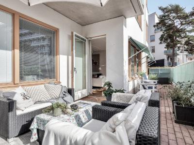 Anna Ski Mäkleri - bostadsrätt på Lidingö