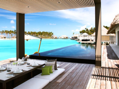 Hitta resor till exklusiva resorts på Maldiverna. Lyxresor och exklusiva resor.