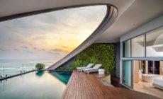 COMO Uma Canggu på Bali. ett exempel på lyxresor och exklusiva resor som vi presenterar.