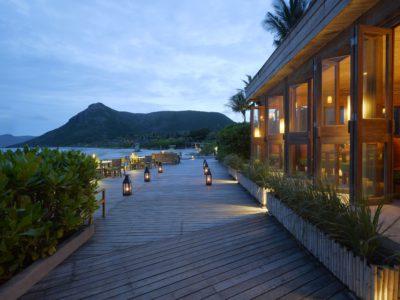 Six Senses Con Dao i Vietnam