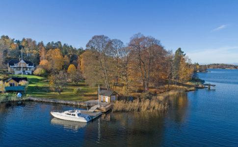 När du letar fastighetsmäklare i Stockholm kontakta Skeppsholmen Sotheby's International Realty