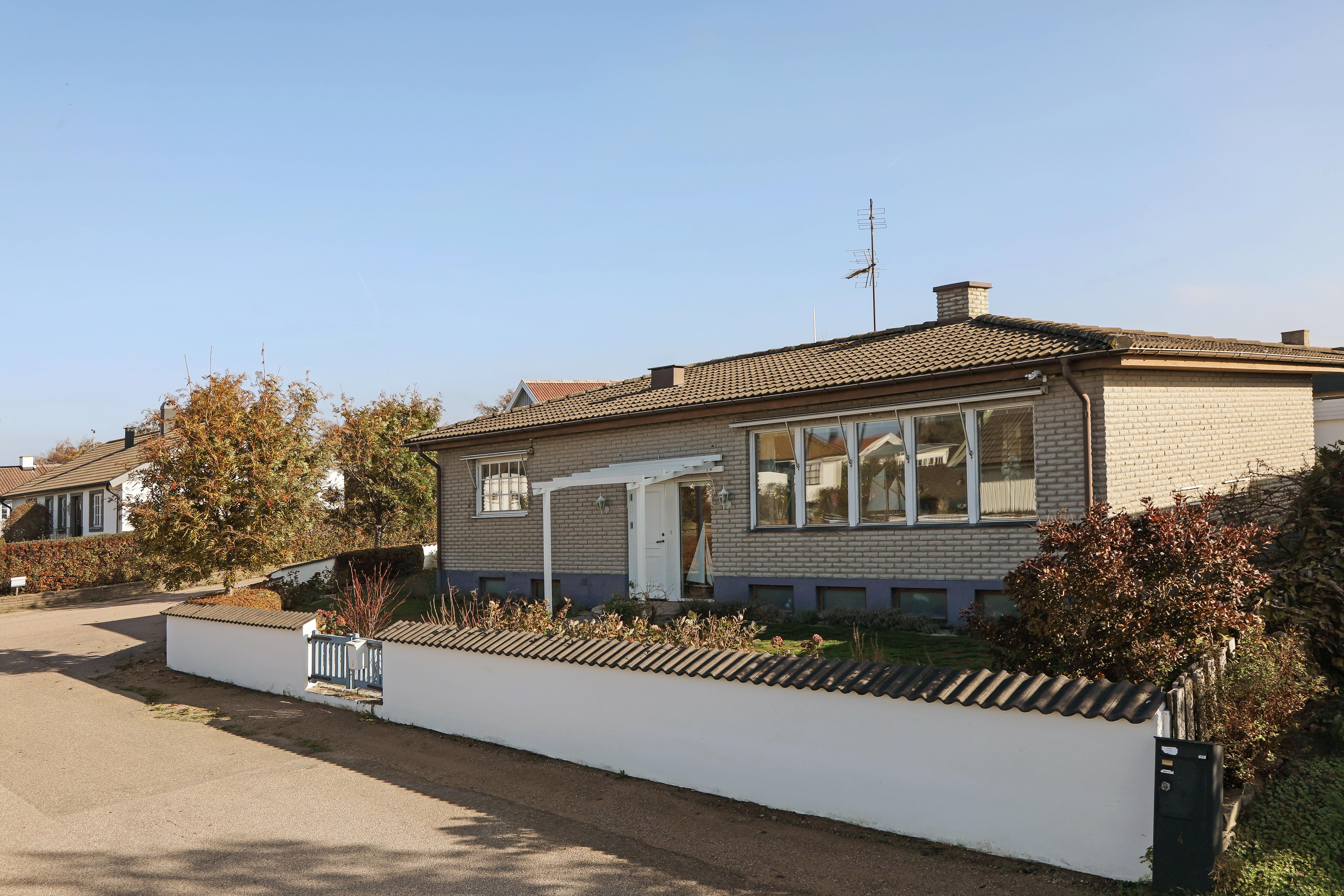 Jakobssons Bjäremäklaren - när du letar villa i Båstad och Torekov