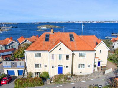 Skeppsholmen Sotheby's International Realty – exklusiva villor på västkusten